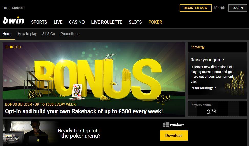 Irish riches casino